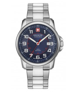 Reloj Swiss Military Hanowa Swiss Grenadier 6-5330.04.003