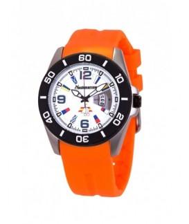X-Treme Neckmarine Women Rubber  Bracelet Watch NM-X1488L08