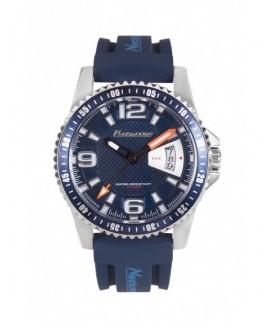 X-Treme Neckmarine Women Rubber  Bracelet Watch NM3385L05