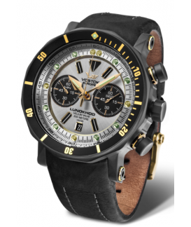 Reloj Vostok Europe Lunokhod 2 Chrono 620E277