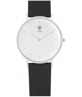 Faber Time Man BuckleClasp Watch F806SL