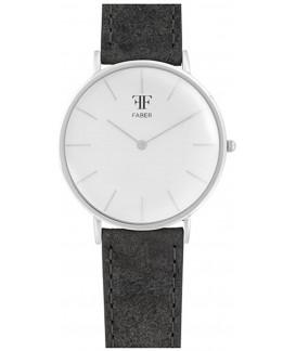 Faber Time Man BuckleClasp Watch F809SL