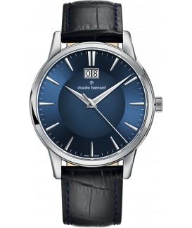 Claude Bernard Sophisticated Classics Watch 63003-3-BUIN