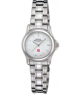 Swiss Military by Chrono Woman Closure Fold Watch SM34003.01