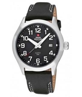 Swiss Military by Chrono Man BuckleClasp Watch SM34024.07