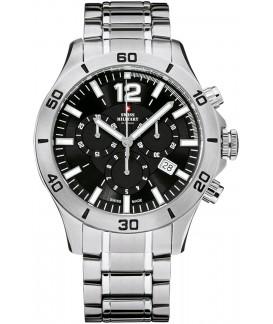 Swiss Military by Chrono Man Fold Watch SM34028.01