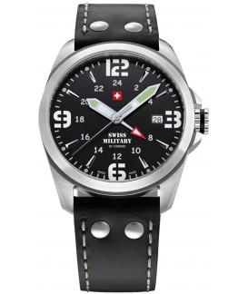 Swiss Military by Chrono Man BuckleClasp Watch SM34034.05