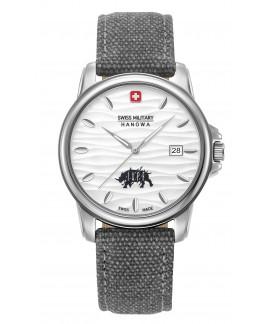 Reloj Swiss Military Hanowa Akashinga 06-6344.04.001IAPF