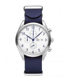 Reloj Laco Chronograph Helgoland 861989