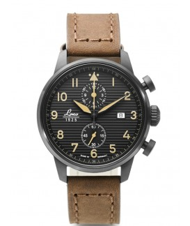 Reloj Laco Pilot Tipo C Engadin 861976