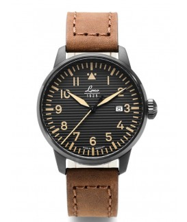 Reloj Laco Pilot Tipo A St. Gallen 861973