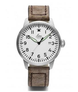 Reloj Laco Pilot Tipo A Basel 861971