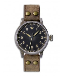 Reloj Laco Pilot Tipo A Saarbrücken Erbstück 861933