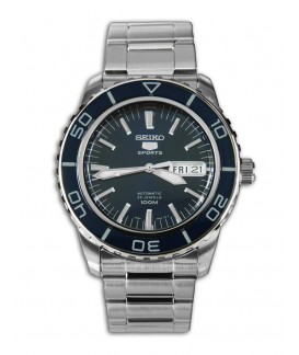 Reloj Seiko Sports Automatic Azul