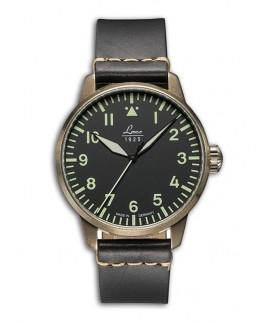 Reloj Laco Pilot Tipo A Düsseldorf Cristal Mineral 831882