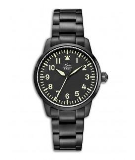 Reloj Laco Pilot Tipo A Melbourne Cristal Mineral 831899