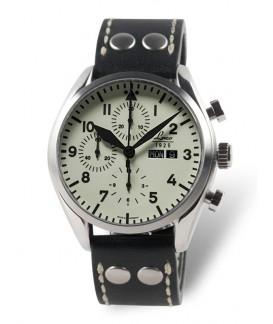 Reloj Laco Pilot Tipo C Havanna 861892