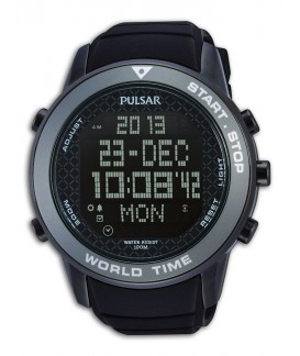 Reloj Pulsar X PQ2035X1
