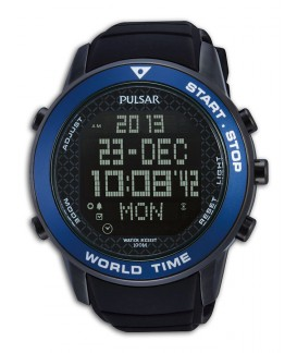 Reloj Pulsar X PQ2029X1