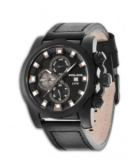Reloj Police Speedster Multifunction Black R1451219003