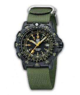 Reloj Luminox Recon Point Man Km 8825KM + Correa Caucho