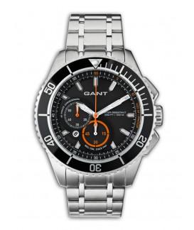 Reloj Gant Seabrook Chrono Black Metal W70541