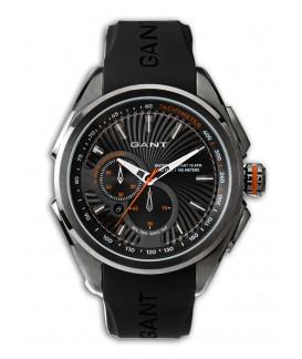 Reloj Gant Milford Titanium Black W105812