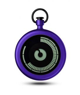 Reloj Ziiiro Titan Purple Z0009PWP