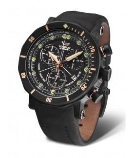 Reloj Vostok Europe Lunokhod 2 Chrono 6203211