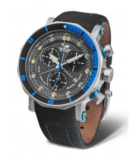 Reloj Vostok Europe Lunokhod 2 Chrono 6205213