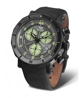 Reloj Vostok Europe Lunokhod 2 Chrono 6204212