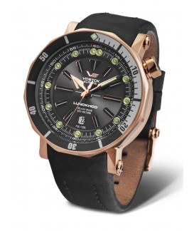 Reloj Vostok Europe Lunokhod 2 Automatic 6209209