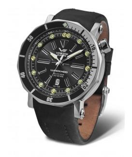Reloj Vostok Europe Lunokhod 2 Automatic 6205210