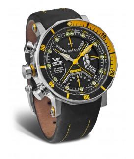 Reloj Vostok Europe Lunokhod 2 Multifunction 6205206