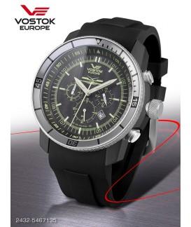 Reloj Vostok Europe Ekranoplan Chrono 5467135