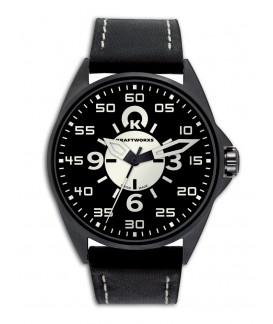 Reloj Kraftworxs Classic KW-C-8W2-BK