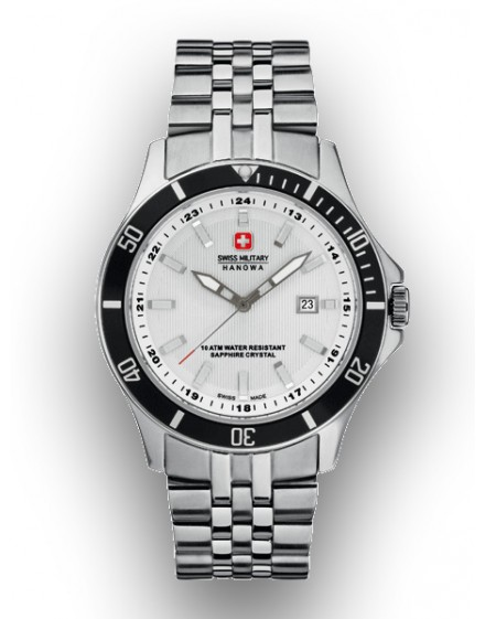 Reloj Swiss Military Hanowa Flagship 6-5161.2.04.001.07