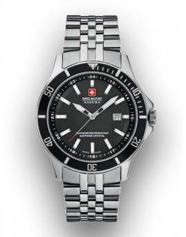Reloj Swiss Military Hanowa Flagship 65161204007