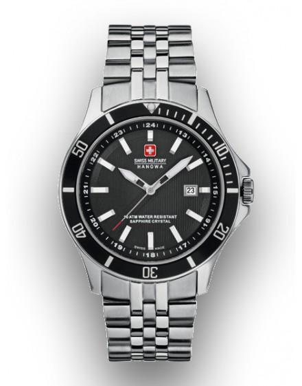 Reloj Swiss Military Hanowa Flagship 6516104007