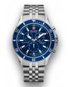 Reloj Swiss Military Hanowa Flagship Chrono 6518304003