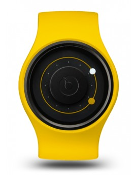 Reloj Ziiiro Orbit Banana Z0003WYY