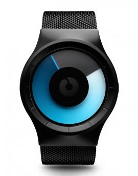 Reloj Ziiiro Celeste Black Mono Z0005WBBG