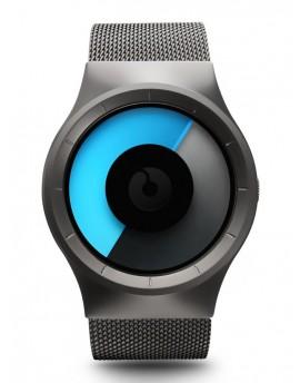 Reloj Ziiiro Celeste Gunmetal Mono Z0005WGBG