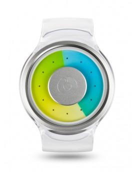 Reloj Ziiiro Proton Transparent Z0006WTT