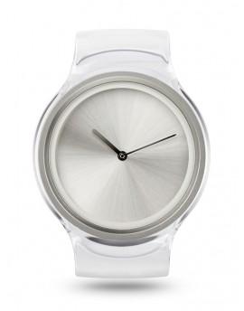 Reloj Ziiiro ION Transparent Z0007WTT