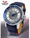 Reloj Vostok Europe GAZ-14 Limousine Tritium 5651138