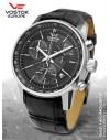 Reloj Vostok Europe GAZ-14 Limousine Tritium Chrono 5651174