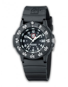 Reloj Luminox Original Navy SEAL LX3001