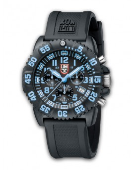 Reloj Luminox Navy SEAL Chrono LX3083
