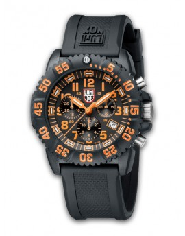 Reloj Luminox Navy SEAL Chrono LX3089